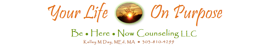 Be • Here • Now Counseling